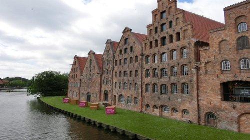 Splashbus Lübeck: Spannende Stadtrundfahrt im Amphibienbus