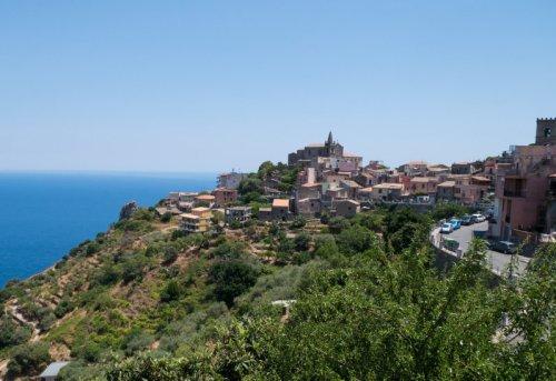 Forza d'Agro auf Sizilien: Sehenswürdigkeiten & Drehorte