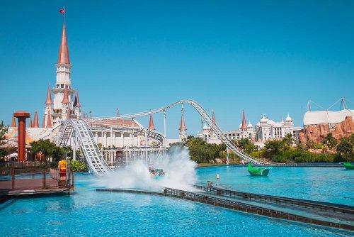 Die 10 besten Ausflugsziele für Antalya mit Kindern