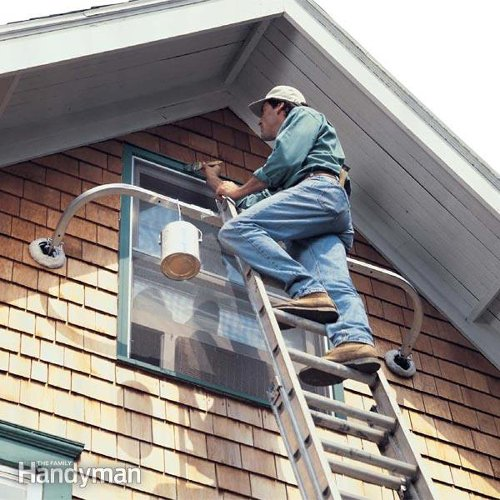 10 Simple Steps for Exterior Paint Prep