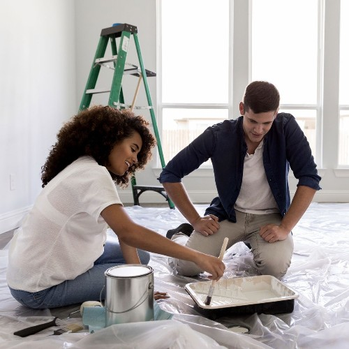 9 New Paint Colors and Trends in 2021