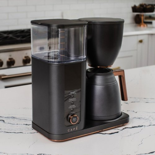 6 Best Smart Coffee Makers