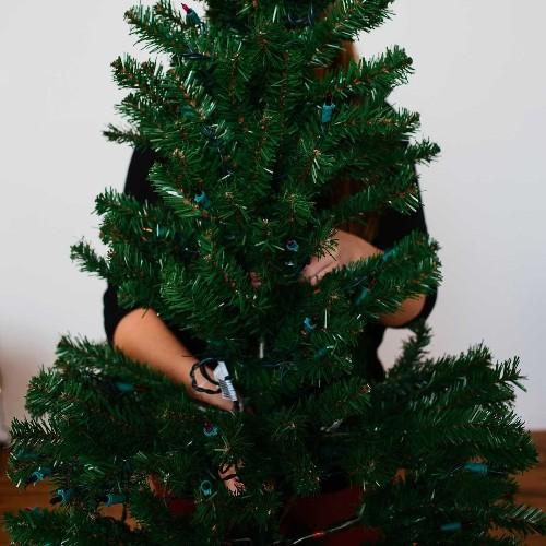 4 Ways to Store Christmas Trees