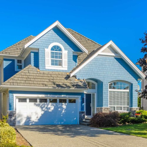 Painting Your Home This Summer? Here are the 19 Most Popular Exterior Colors