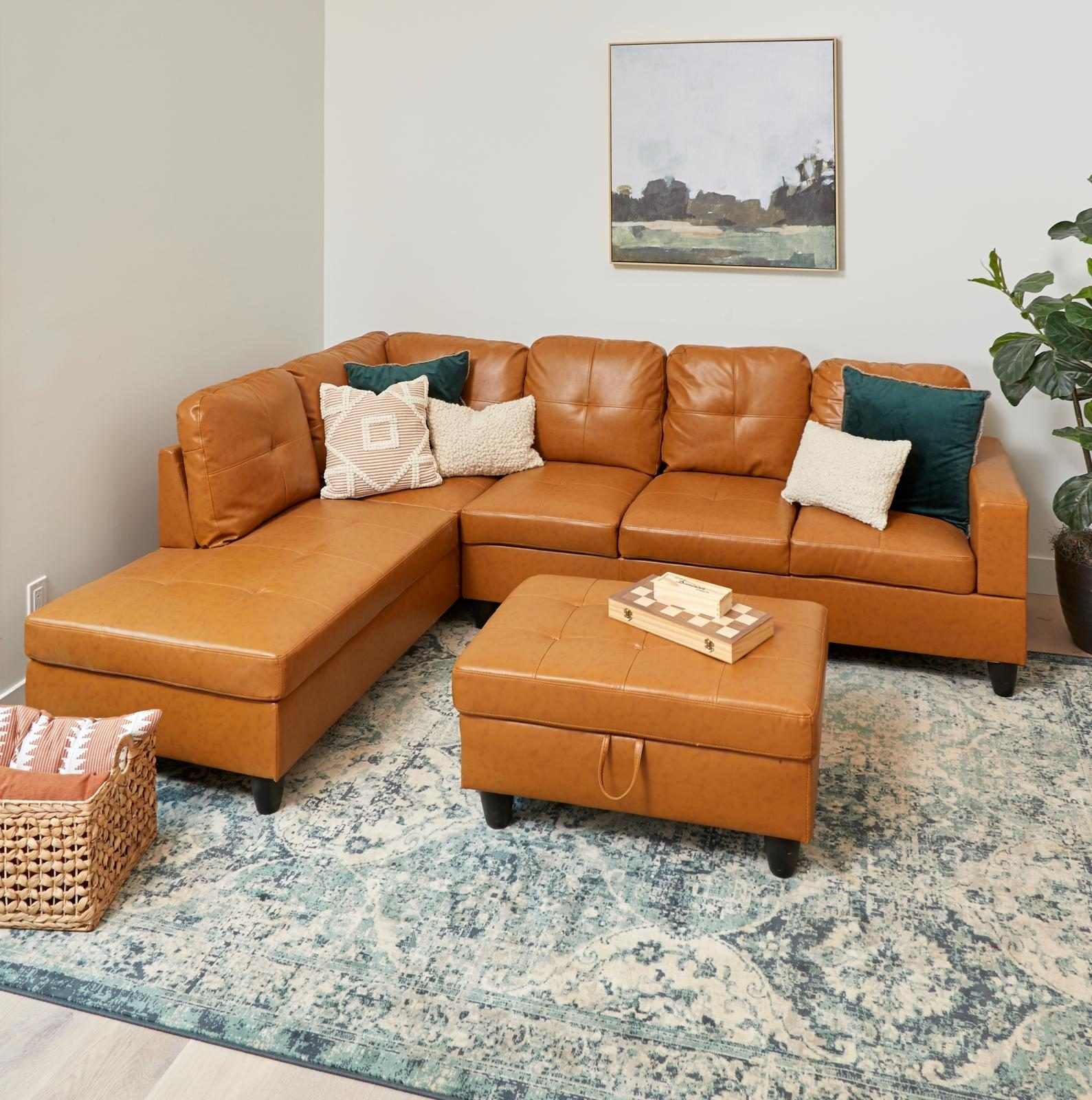 The Best Couches and Sectionals for Small Spaces