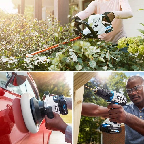 Walmart Releases HART, a New Line of Tools Made for DIYers