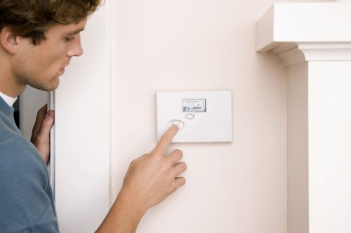 Best Temperature To Set A Thermostat in Summer