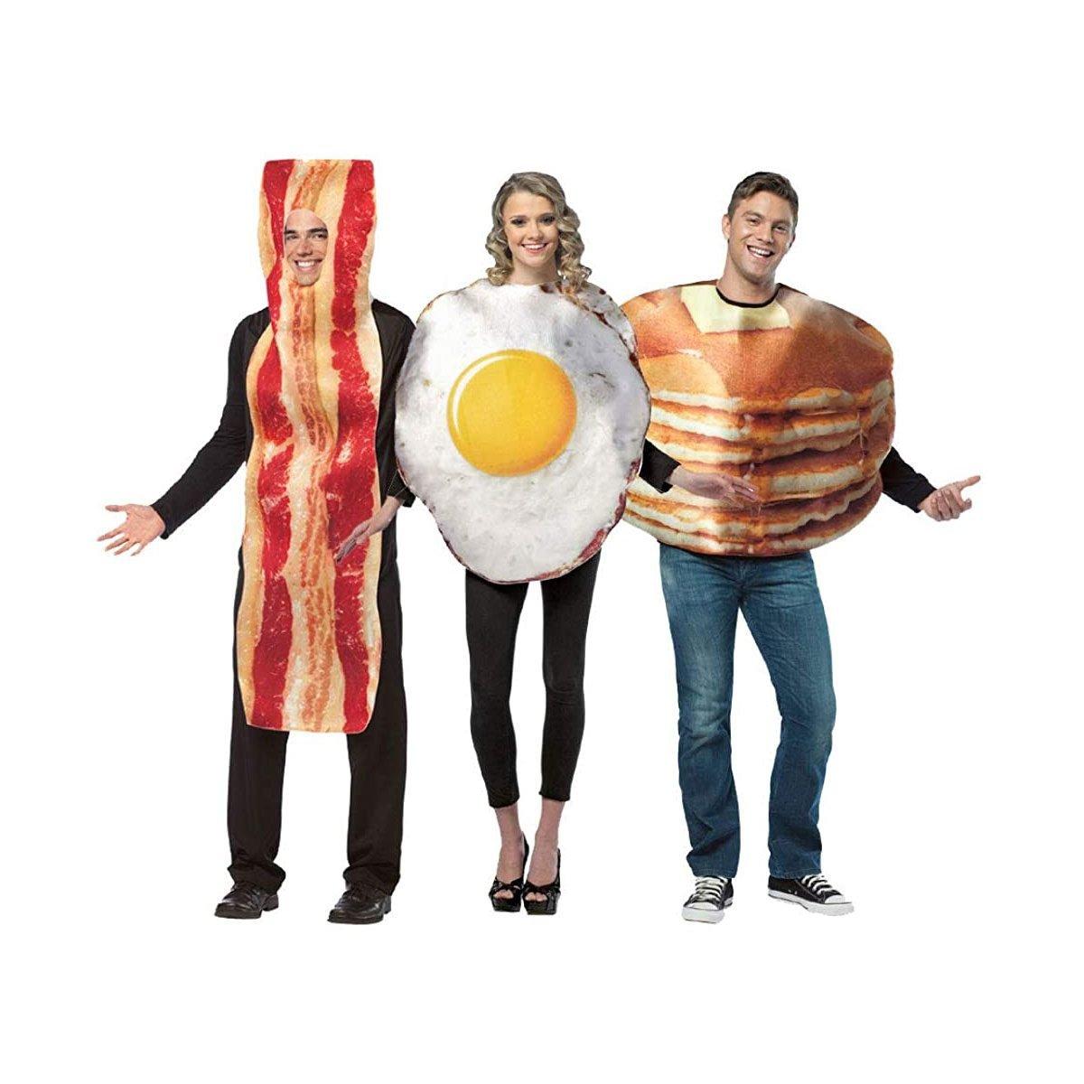 11 Best Group Halloween Costume Ideas