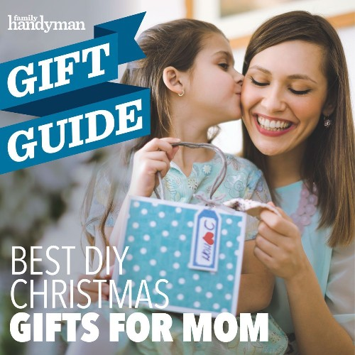 20 Best Christmas Gifts for DIY Mom