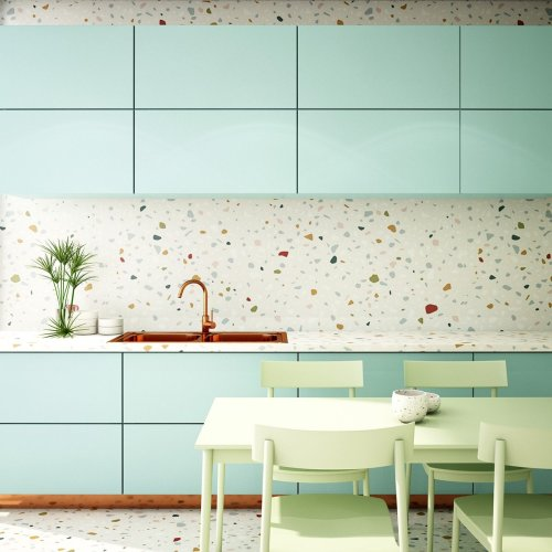 Terrazzo: The Home Décor Trend You Should Know About