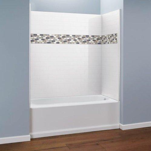 What Is an Alcove Bathtub?