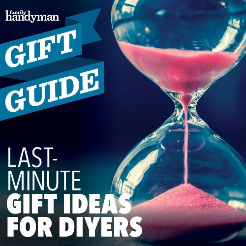 45 Last-Minute Gift Ideas That Are Perfect for DIYers