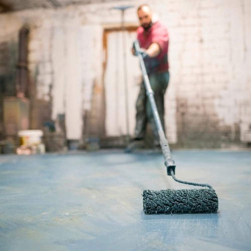 Garage Floor Paint Options You Need to Know About