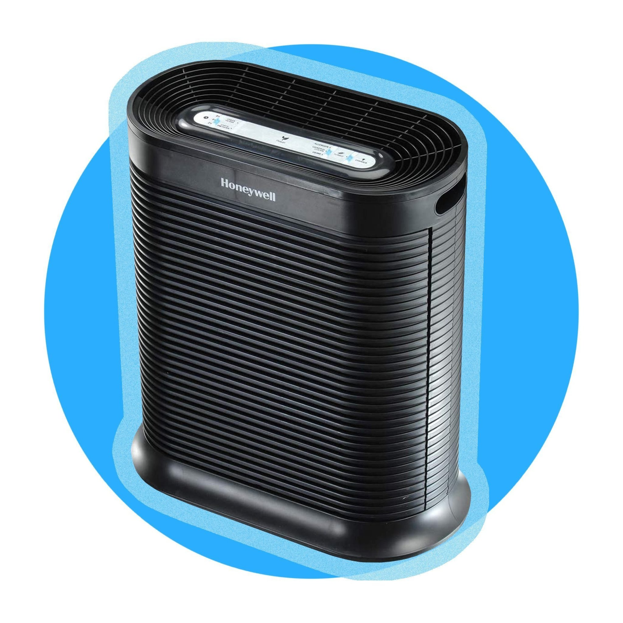 Why Amazon Reviewers Love this HEPA Air Purifier
