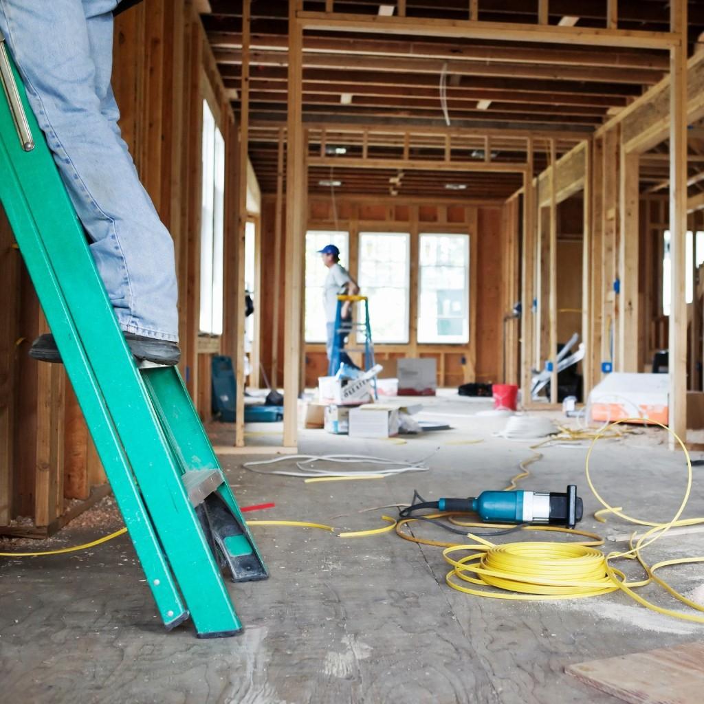 Casa Renovations - cover