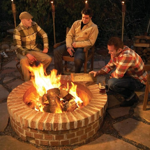 What to Know About Home Fire Pits