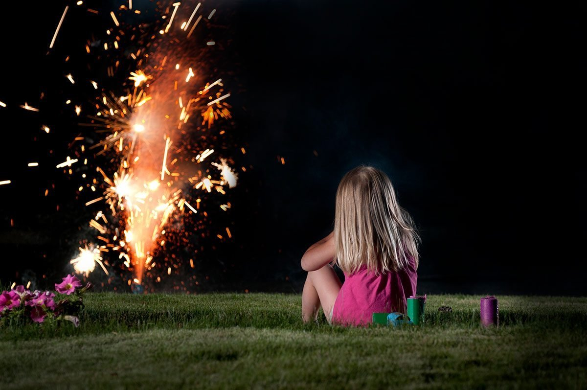 Homeowner's Guide to Safely Setting Off Fireworks