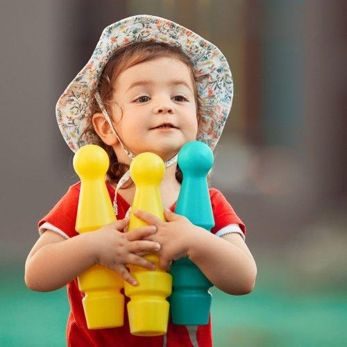 6 Super-Simple DIY Backyard Game Ideas for Kids