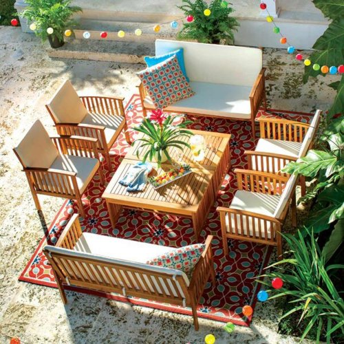 Wayfair's Memorial Day Sale Finds for Home and Yard