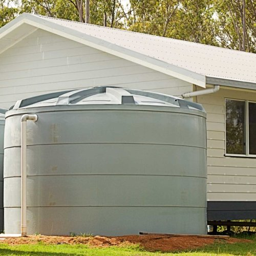 Best Off-Grid Water System Options for Your Cabin