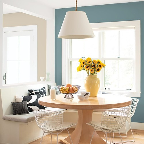 We Tried Benjamin Moore's 2021 Paint Color of the Year