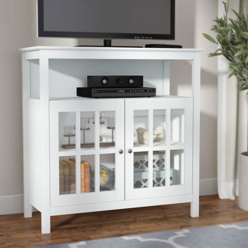 12 Best TV Stands for Small Spaces