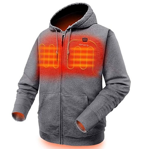 Essential Heated Gear for Construction Pros Working in the Cold