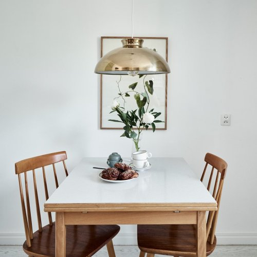 Best Kitchen and Dining Tables for Small Spaces