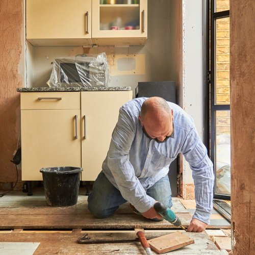Family Handyman cover image