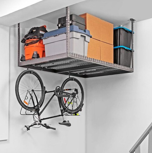 The Homeowner's Guide to Home Storage - cover