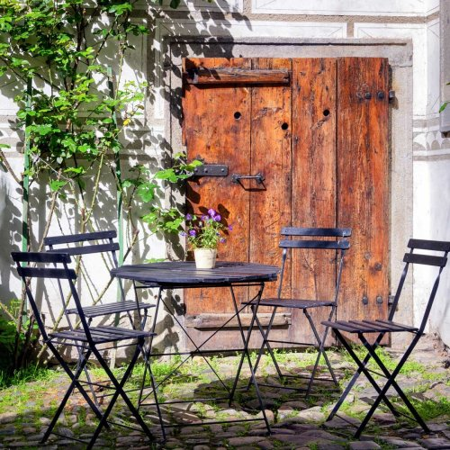 10 Best Outdoor Folding Chairs for 2021