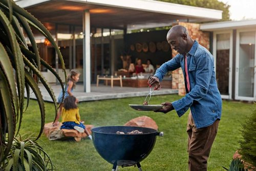 7 Safety Tips to Avoid a Grilling Accident