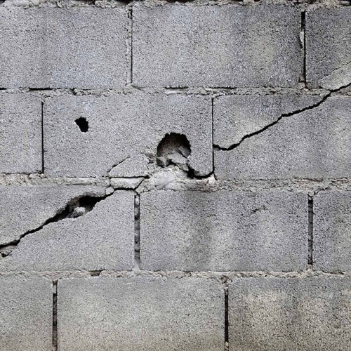 Foundation Cracks: What You Need to Know