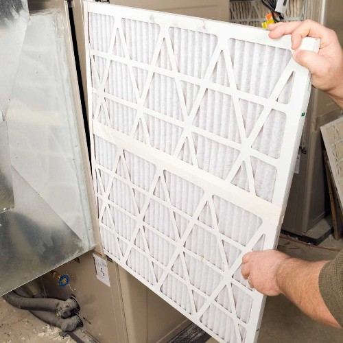 Why High-Performance Furnace Filters May Ruin the Blower