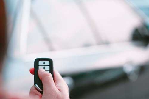 These Tricks Will Save You When Your Key Fob Dies