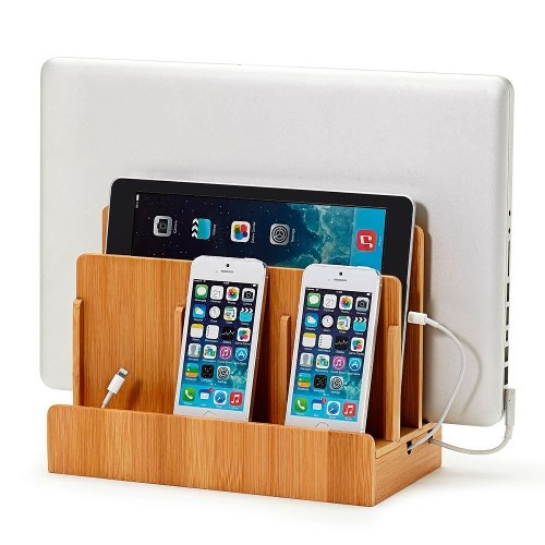 10 Storage and Organization Ideas For All of Your Devices