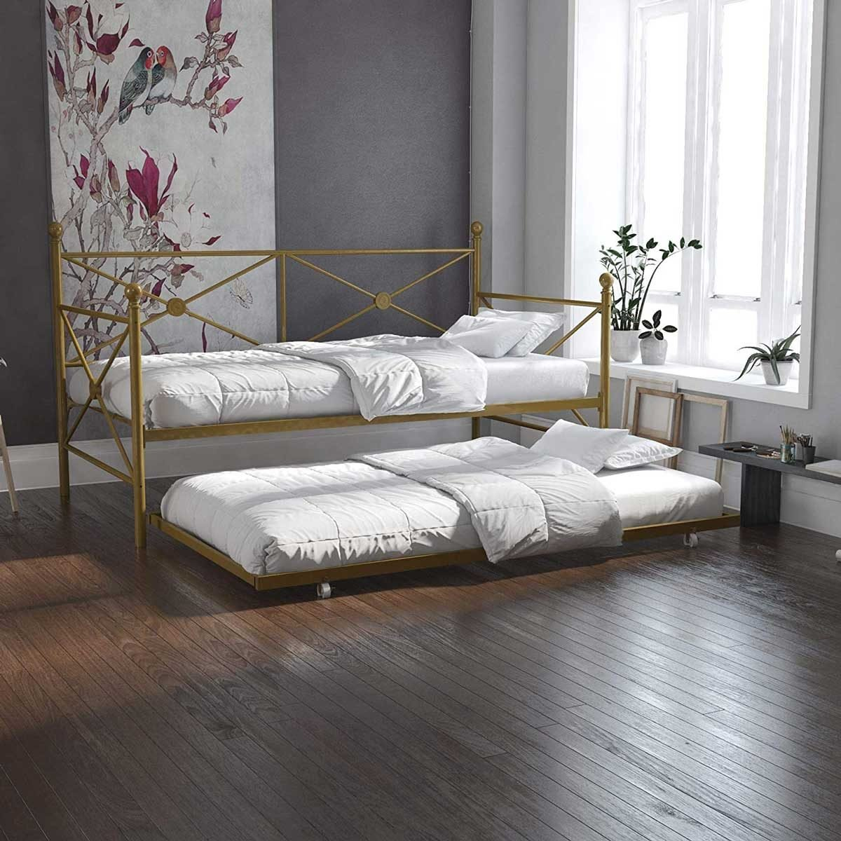 11 Best Space-Saving Beds