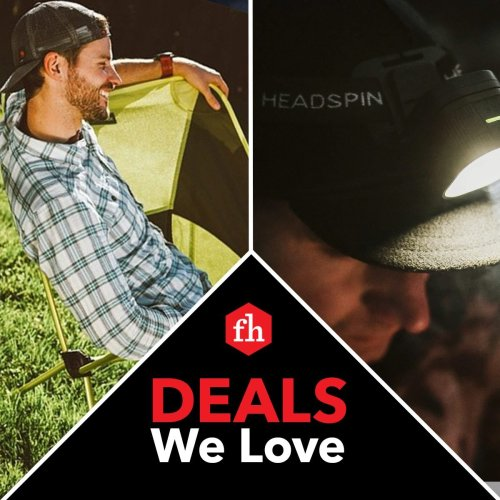 Deals We Love: Deals for Dear Old Dad