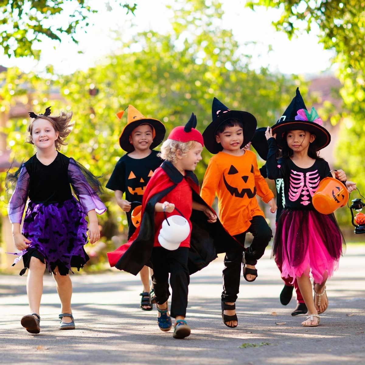 15 Best Halloween Costume Ideas for Kids