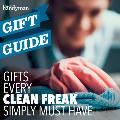 17 Gifts Every Clean Freak Simply Must Have