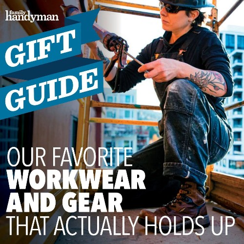 Our Favorite Workwear and Gear That Actually Holds Up