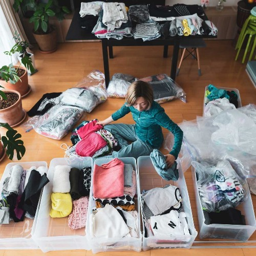 Take This Quiz: What's Your Organizing Style?