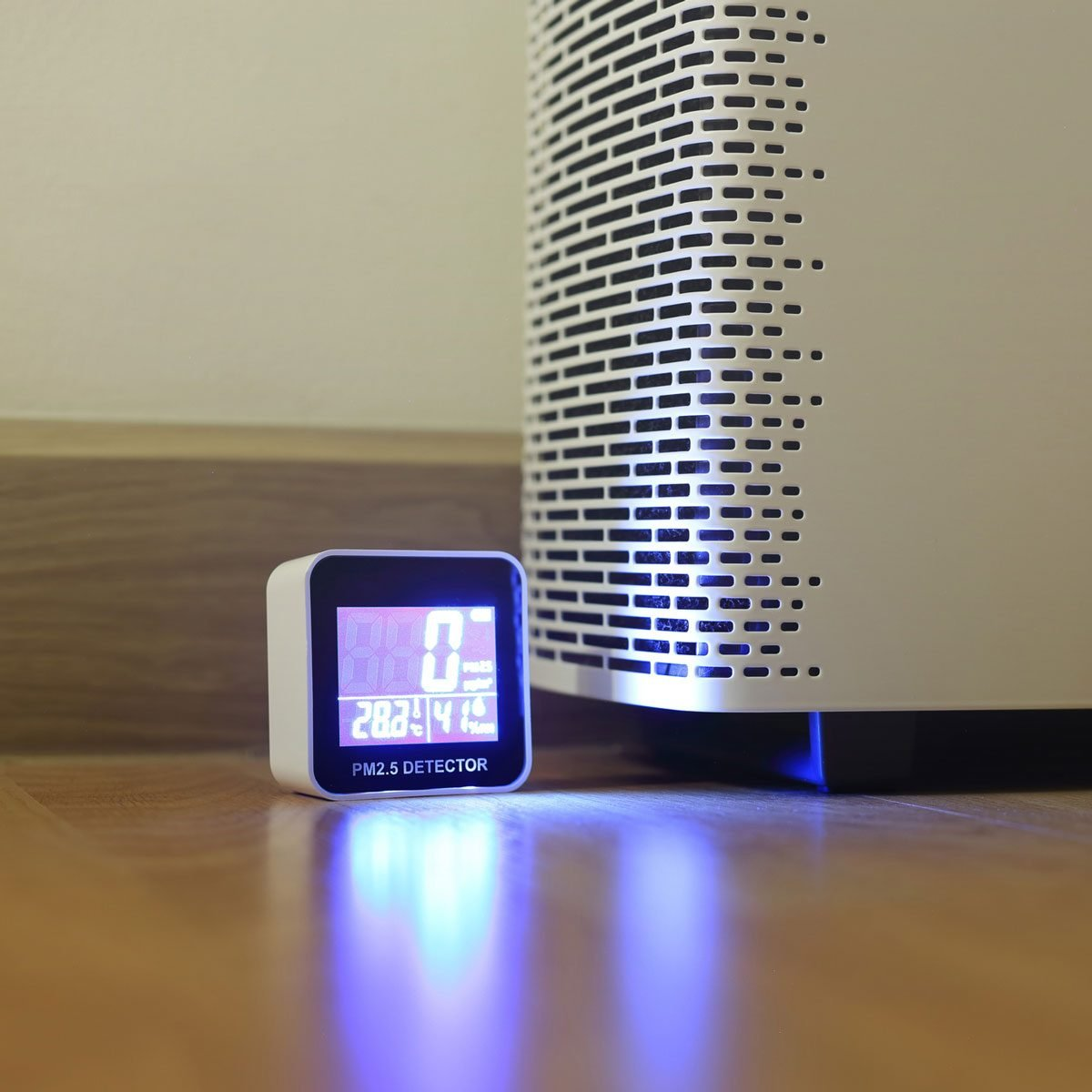 8 Best Air Quality Monitors for 2021