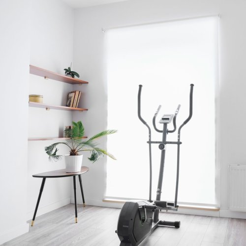 10 Home Gym Décor Ideas