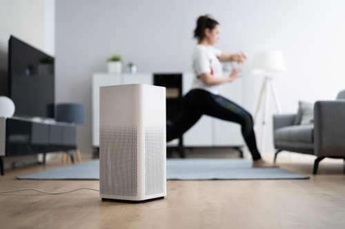 Air Ionizers: What to Know Before You Buy