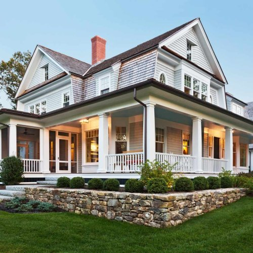 8 Most Popular Home Design Styles