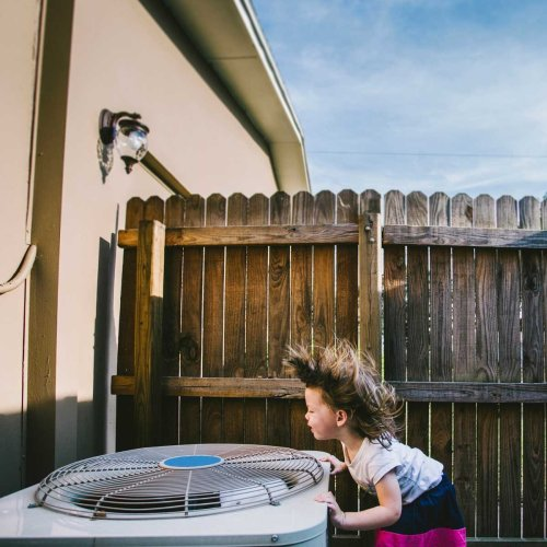 A Homeowner's Guide to Choosing the Right AC Unit