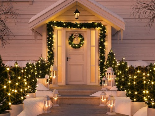 Everything You Need to Know About Christmas Decorations