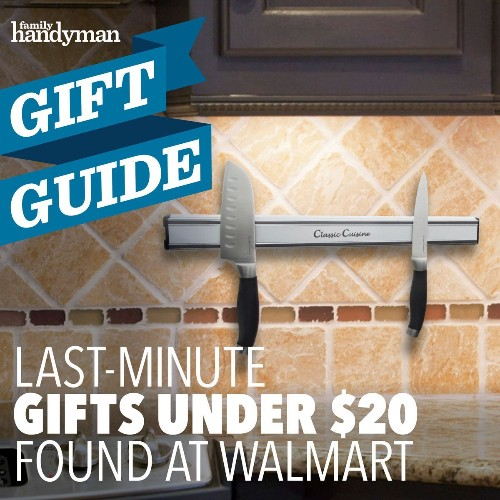 20 Last-Minute Gifts Under $20 Found at Walmart