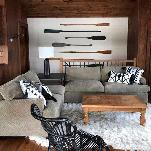 Best DIY Cabin Décor Ideas